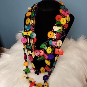 Jewelry - Multicolored Necklace